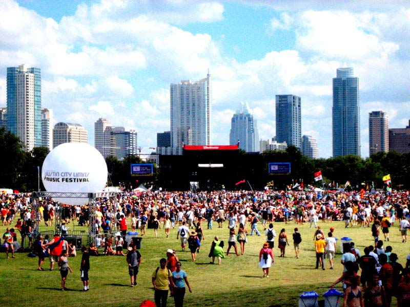 21-Year-Old Woman Dies From Ecstasy At Austin City Limits