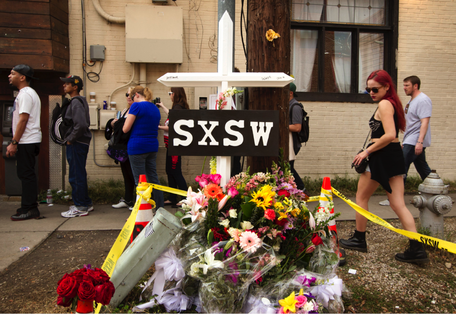 Lawsuit Claims SXSW Is Responsible For Death From Motor Vehicle Crash